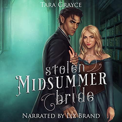 Stolen Midsummer Bride cover art