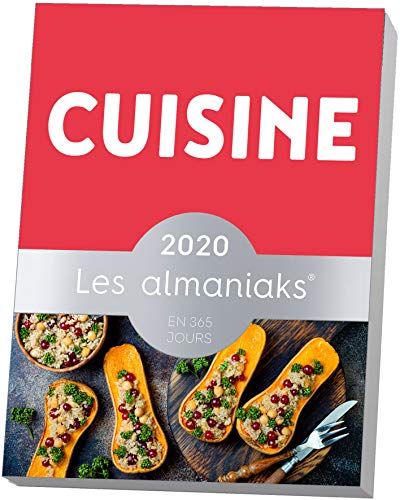 Almaniak Cuisine 2020
