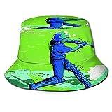 Sombrero de Pescador para ,Concepto de deportis, Sombreros de Sol Plegables con protección UV, Sombreros de Pesca de Viaje en la Playa, para Senderismo, jardín, Safari, Acampada al Aire Libre.