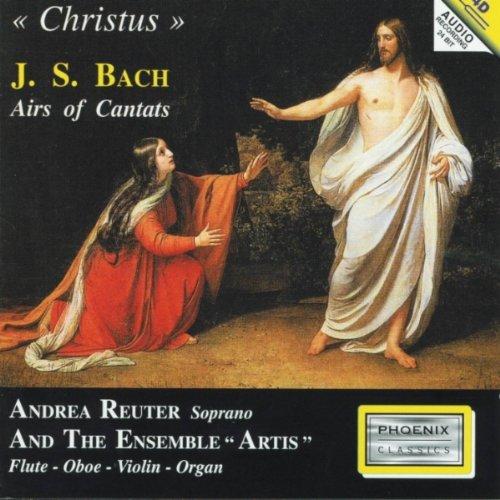 Jesu soll mein erstes Wort mit Violine, BWV 171 (Am Feste der Beschneidung Chisti)