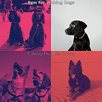Bgm for Walking Dogs