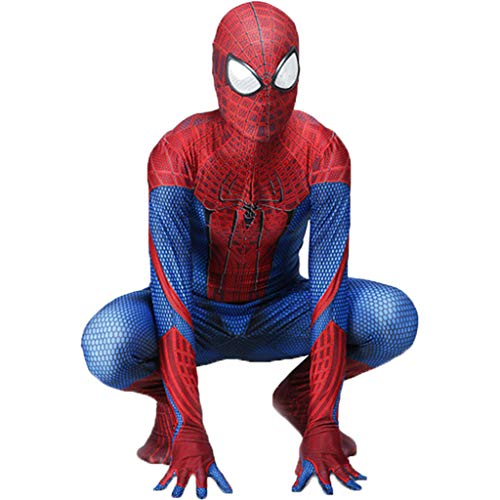 - Amazing Spider Man Film Kostüme