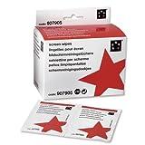 5 Star 907905 - Paquete de 50 paños para dispositivos electrónicos