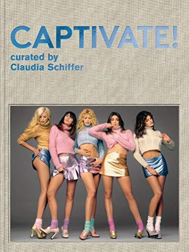 CAPTIVATE!: Modefotografie der 90er