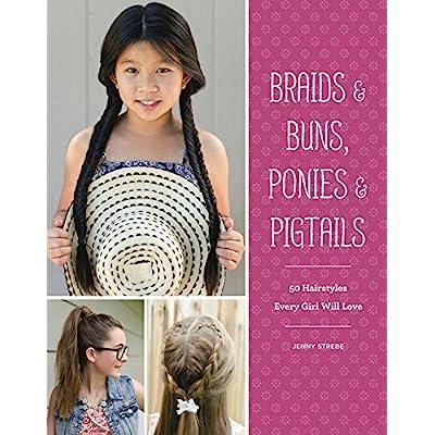 hair idea book
