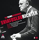 Sviatoslav Richter, The Teldec Recordings - Bach: Piano Concertos, BWV 1054, 1058 / Mozart...