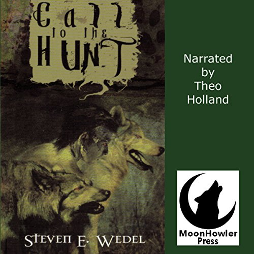 Call to the Hunt audiobook cover art