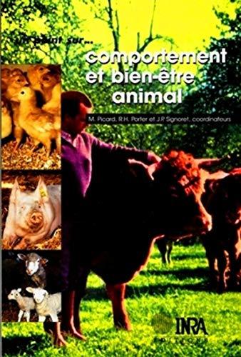 Comportement et bien-être animal