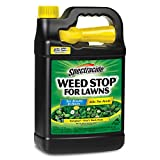 Spectracide Weed Stop For Lawns, Ready-to-Use, 1-Gallon, 4-Pack
