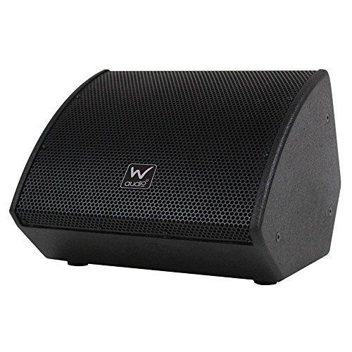 W-Audio SM 8 - Monitor de escenario pasivo