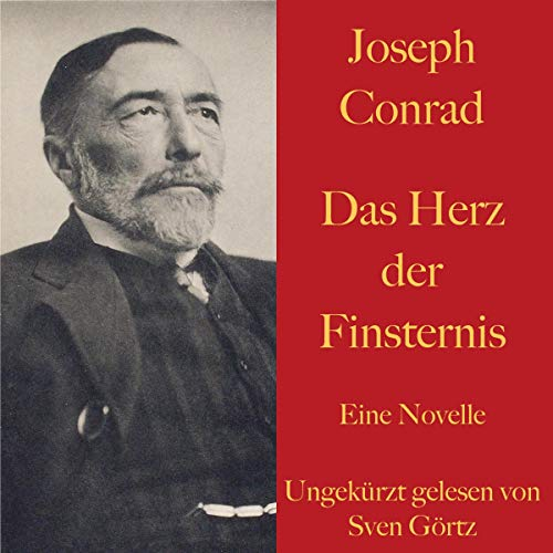 Das Herz der Finsternis     Eine Novelle              Autor:                                                                                                                                 Joseph Conrad                               Sprecher:                                                                                                                                 Sven Görtz                      Spieldauer: 5 Std. und 2 Min.     Noch nicht bewertet     Gesamt 0,0