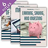 Financial Literacy: Protecting Financial Data / Making Smart Money Choices / Earning,...
