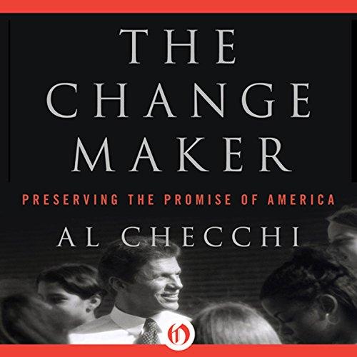 The Change Maker cover art