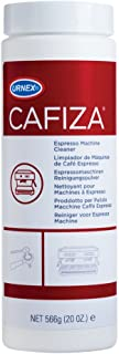 Urnex Espresso Machine Cleaning Powder - 566 grams - Cafiza Professional Espresso Machine Cleaner
