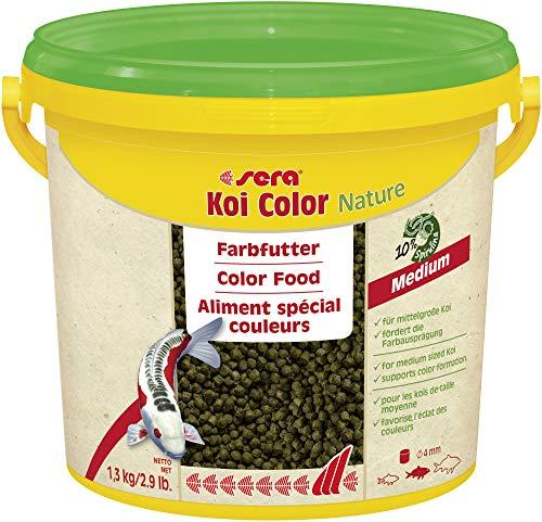 sera Koi Color Medium 3.800 ml