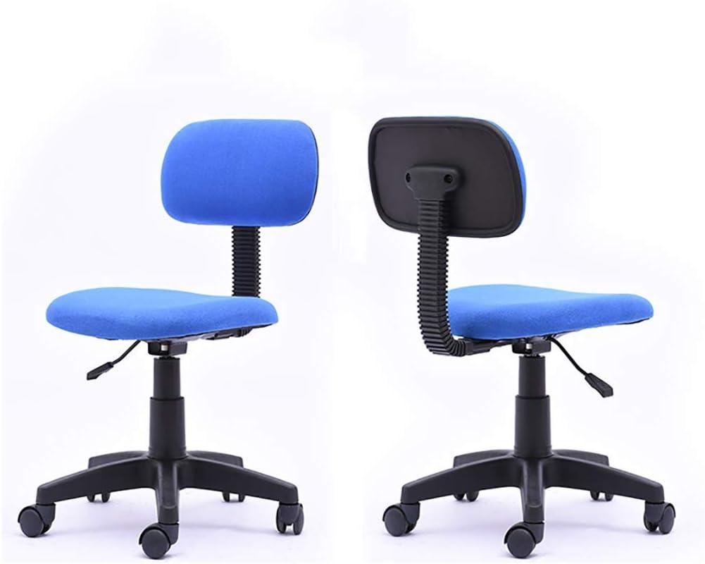 Chaise multifonctionnelle Tabouret Haut, Chaise De Comptoir De Bureau À Domicile D'ordinateur De Bureau De Siège De Dossier, Une Pièce/Deux Pièces (Color : Red) Red×2