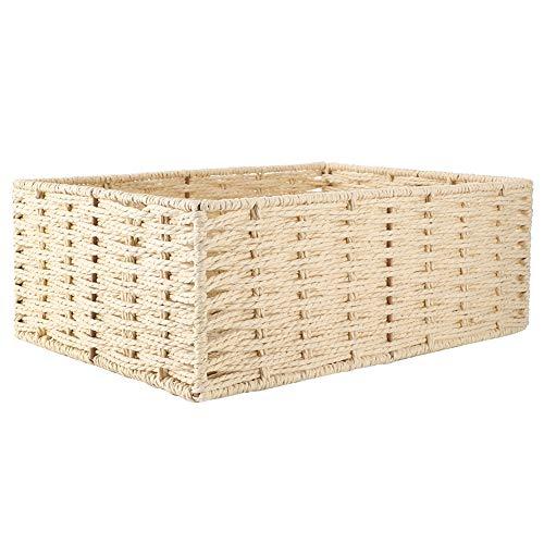 Caja de almacenamiento, organizador de escritorio, organizador de artículos diversos de mesa para oficina para adornos interiores para el hogar
