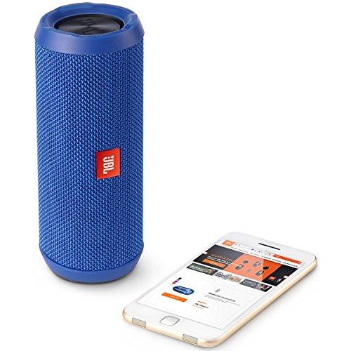 Haut-parleur portable Bluetooth JBL Flip3 - 6