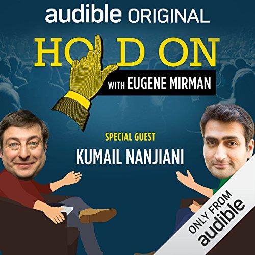 Kumail Nanjiani Plays the Name Game audiobook cover art
