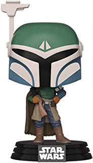 Funko Star Wars: The Mandalorian - Covert Mandalorian