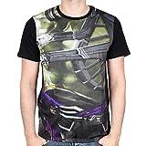Marvel Comics Thor Ragnarok - Camiseta para hombre (tallas S-XL) multicolor L