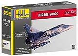 Heller - 80303 - Construction Et Maquettes - Mirage 2000C - Echelle 1/72ème