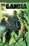 World War Hulk: Gamma Corps #1 (of 4) (English Edition)