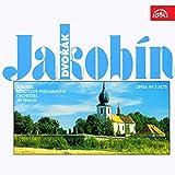 The Jacobin, ., Act I, Scene 2: 'Jen postůjme tu okamžení'