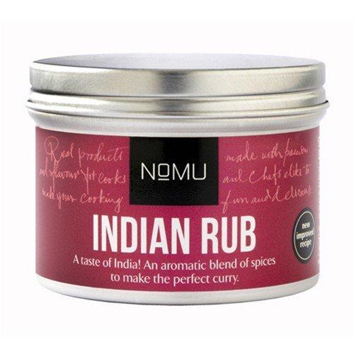 Indian Rub Gewürzmischung