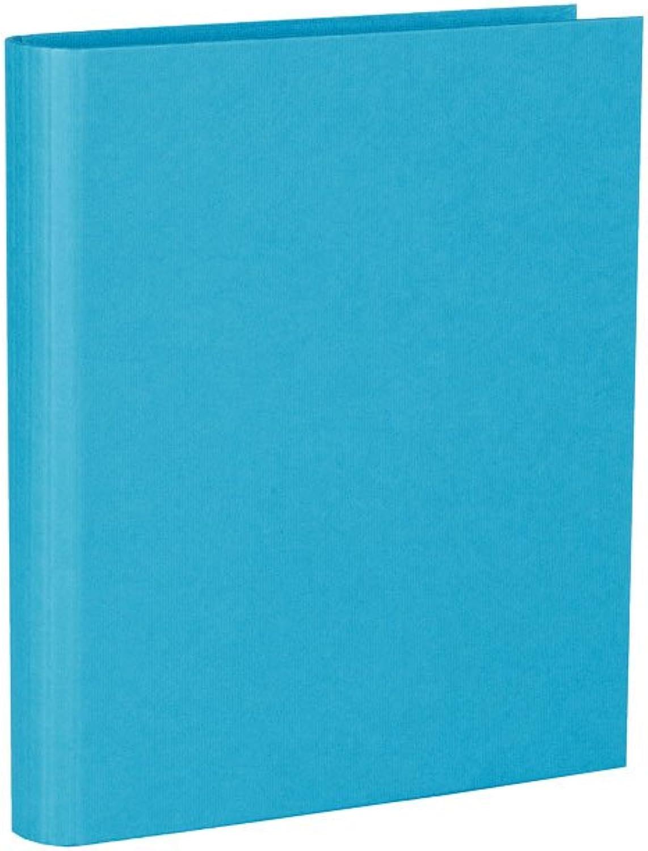 Rössler Papier - - S.O.H.O. S.O.H.O. S.O.H.O. Pacific - Ringbuch(2) für DIN A4, Füllhöhe 25mm - Liefermenge  3 Stück B07CX8CB2X  | Haltbarkeit  cfa62c