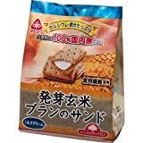 サンコー 発芽玄米ブランのサンド(9枚)