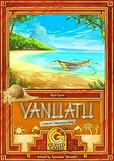 Vanuatu Board Games