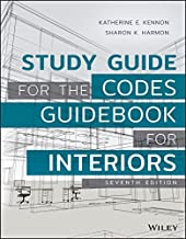 Study Guide for The Codes Guidebook for Interiors