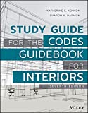 Image of Study Guide for The Codes Guidebook for Interiors
