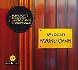 Le Canzoni Di Piero Ciampi E Pino Pavone