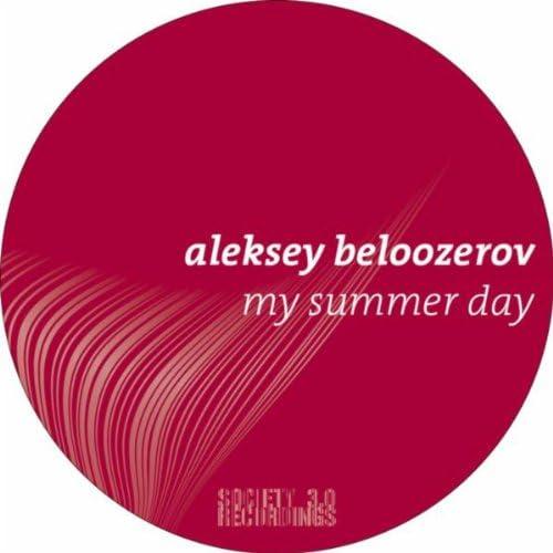 Aleksey Beloozerov