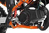 Zoom IMG-1 motorbimbo nitro motors minicross gepard