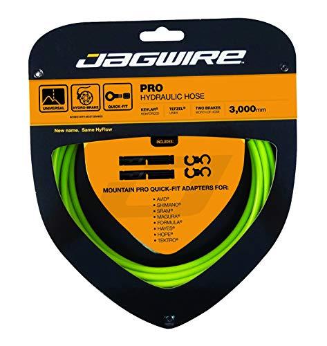 Jagwire HBK406 - Soporte y Adaptador para Bicicleta de monta