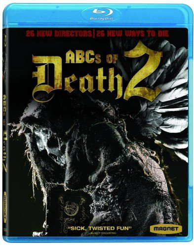 ABC'S OF DEATH 2の詳細を見る