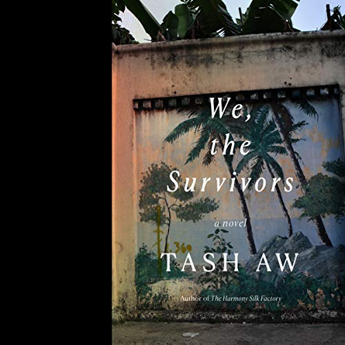 We, the Survivors cover art