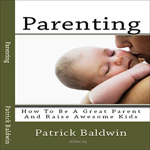 Parenting cover art