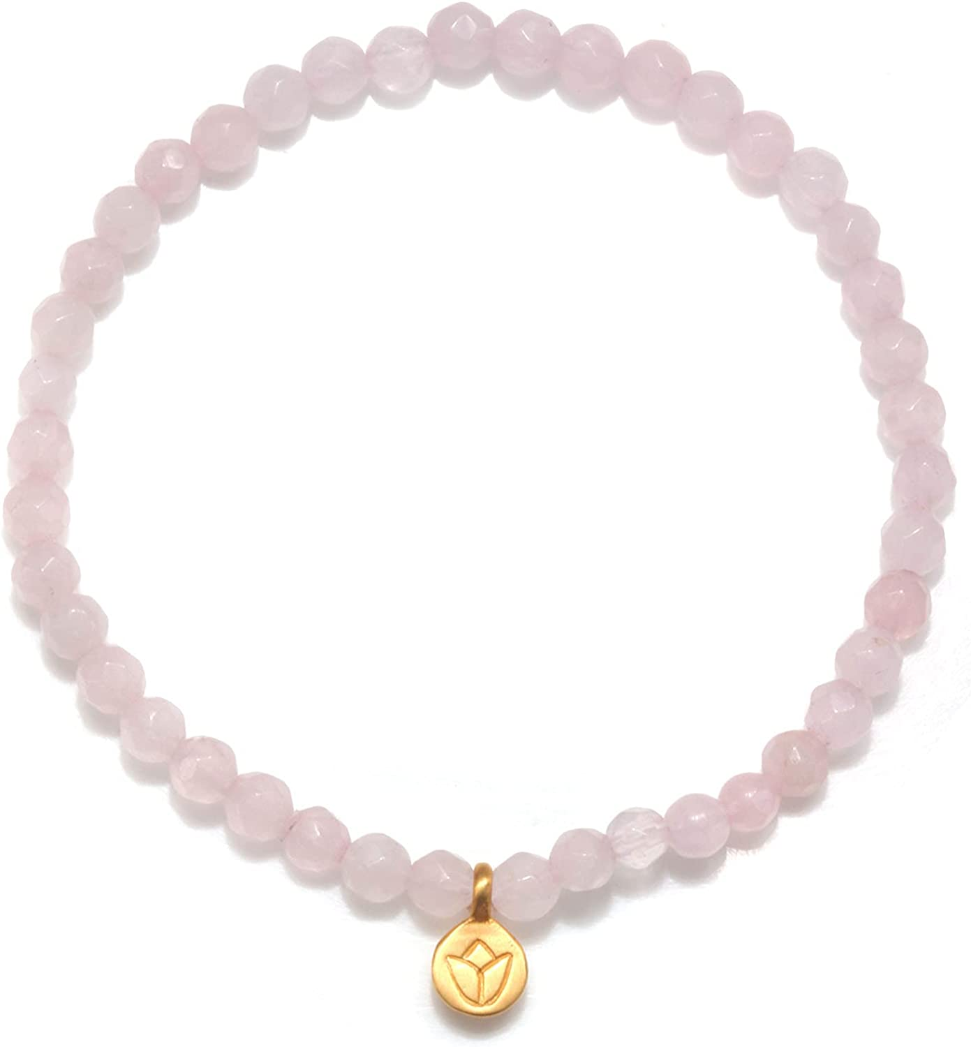 Satya Complete Free Shipping Jewelry 4mm Bracelet Stretch Max 48% OFF