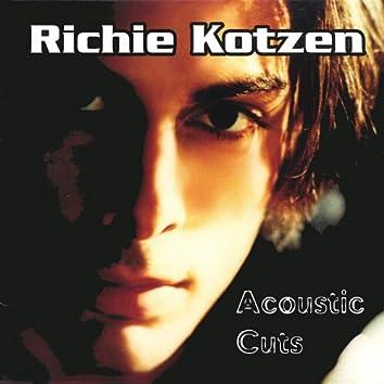 Acoustic Cuts