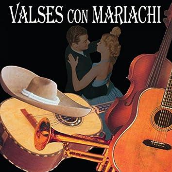 Valses Con Mariachi