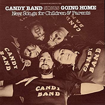 Going Home: New Songs for Children and Parents