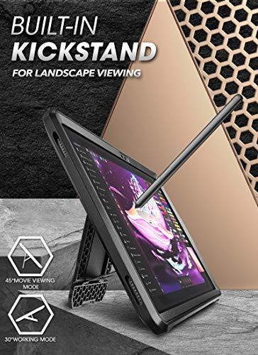 SUPCASE Funda Galaxy Tab A7 de 10.4 [Unicorn Beetle Pro Series] Cubierta Completa Resistente Estuche Protector con… 2