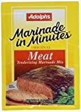 Adolphs Original Meat Tenderizing Marinade - 1 oz