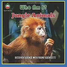 Jungle Animals (Who Am I?)