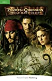 "PENGUIN READERS 3 ""Pirates of the Caribbean"" Dead Man's Chest"