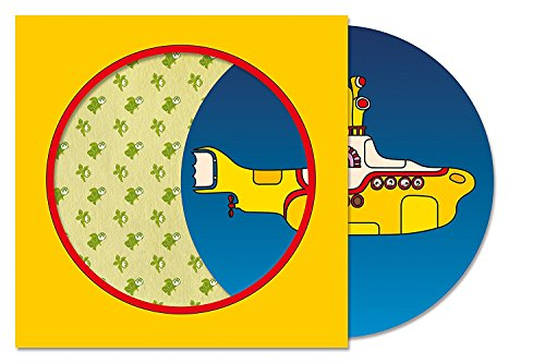 YELLOW SUBMARINE (2 LP)